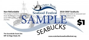 SeaBucks sample